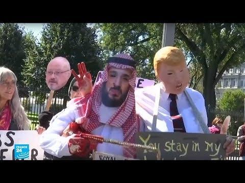 ألمانيا تحظر دخول 18 سعوديا منطقة -شينغن- على خلفية مقتل خاشقجي  - نشر قبل 2 ساعة