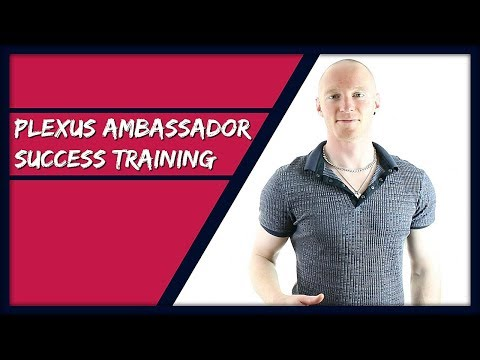 Plexus Ambassador Training – How To Become A Plexus Slim Ambassador Top Earner