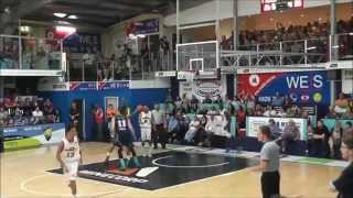 Ray Turner Highlights QBL Rounds 4-7