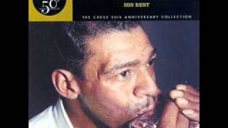 little walter- boom boom out goes the light ( His Best, Chess 50th Anniversary  Collection) # 16