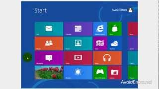 How To Boot Into Safe Mode Windows 8