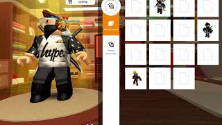 Cool Outfits à Roblox