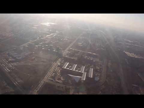 China Eastern Airlines MU781 business class review 中国东方航空MU781公务舱测评