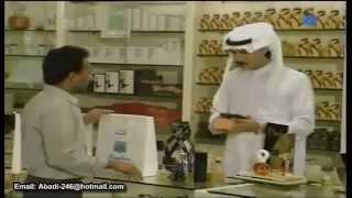 الكامره الخفيه برنامج مو معقول - مقلب محل بيع العطور