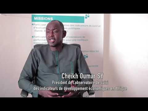 Lutte contre le pandémie: l'Association Sama Chance et GIZ main dans la main