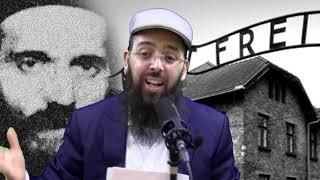 הרב יעקב בן חנן - מה גילו מהשמיים לרבי אהרון ראטה?