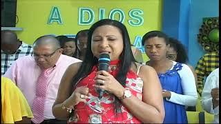 Servicio Casa Hispana Mayo 12 de 2019 a.m.