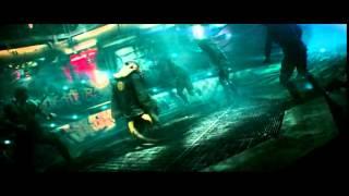 Видео клип на фильм Черепашки ниндзя Shell shocked