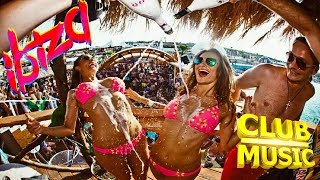 IBIZA SUMMER PARTY 2020 🔥 RETRO HIT 90s ELECTRO HOUSE MUSIC MIX