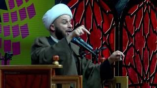 الحسين عليه السلام وسورة الفجر