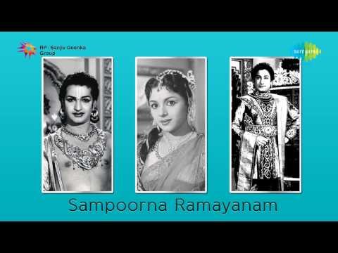 Sampoorna Ramayanam  Indru Poi Naalai