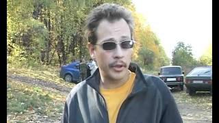 Ахунская осень (сюжет по ТВ)