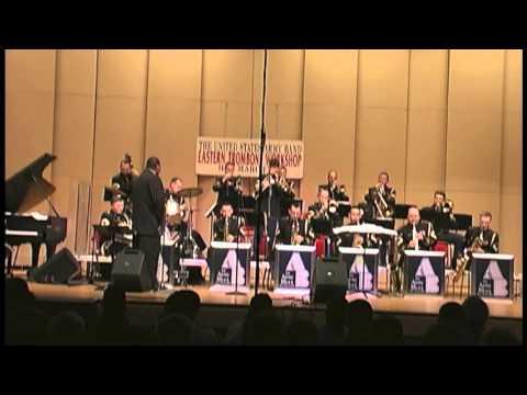 Army Blues with Wycliff Gordon