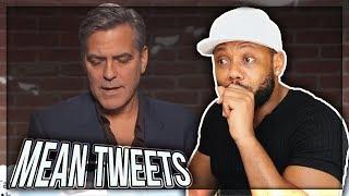 Mean Tweets - Movie Edition Reaction