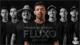 Gambar cover MEGA FUNK ESPECIAL FLUXO PRODUÇÕES FEAT MC RICK (DJ DUDU VIEIRA) 2019