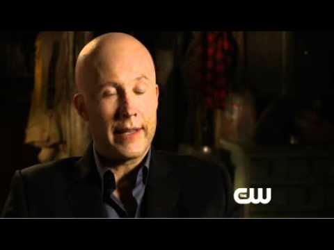 Smallville  Michael Rosenbaum on the Smallville Series Finale streaming vf