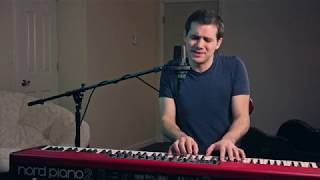 Calum Scott - You Are The Reason  Cover By Nicholas Wells