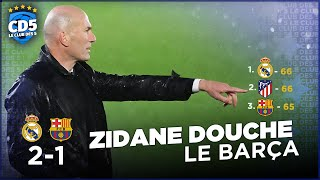 Real Madrid vs Barcelone (2-1) LIGA - Débrief #871  - #CD5