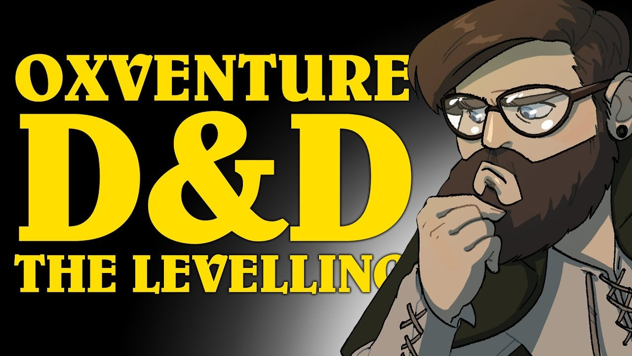Download Dungeons & Dragons: THE LEVELLING! Oxventure Levels Up 🎲
