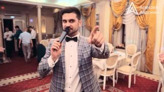 Алексей Авдонин   свадьба   демо ролик
