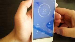 HUAWEI P9 Lite - Menu, Dialer, Messages, Apk