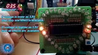 3Pcs DIY Colorful Heart Shape Electronic LED Flashing Kit-Banggood.com(, 2017-09-14T14:53:48.000Z)