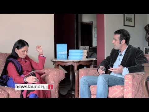 NL Interviews Aatish Taseer - Part 1