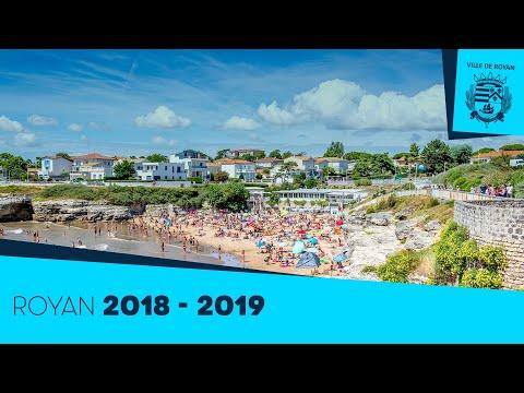Royan, De 2018 Vers 2019