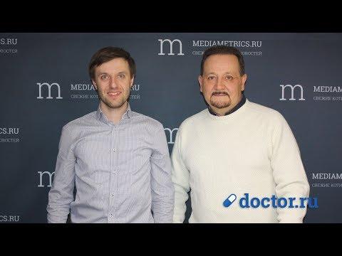 Кишечный экспресс с Доктором Вяловым. Колит и дисбактериоз