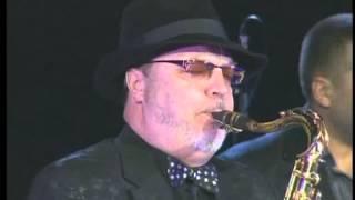 Cherkasy Jazz Quintet feat