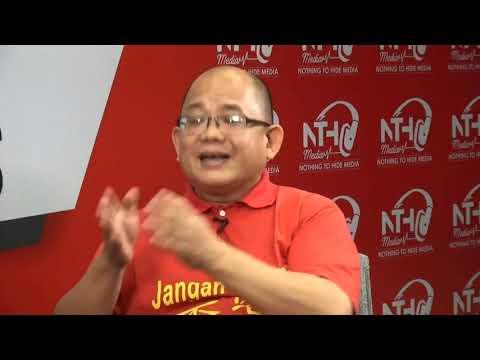 AGENDA DAP DI MALAYSIA : PARTI DAP JANGAN FITNAH (PART 2)