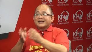AGENDA DAP DI MALAYSIA PARTI DAP JANGAN FITNAH (PART 2)