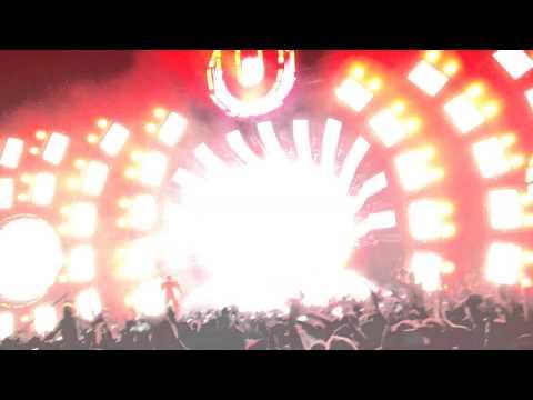 "Ultra 2014 - Zedd - Empire of the Sun ""Alive (Zedd Remix)"" @ Main Stage - Day 1"
