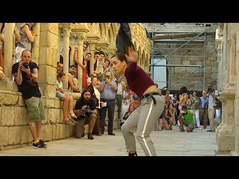 Presentación actividades Día Internacional de la Danza 24 4 18