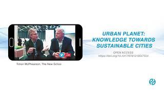 Urban Planet interview: Timon McPhearson
