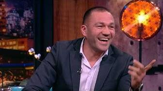 Шоуто на Никлаос Цитиридис: Кубрат Пулев: Спортът и семейството са съвместими