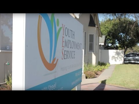 YES - Youth Employment Service