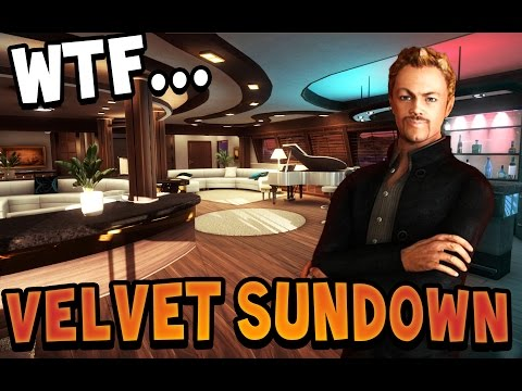 How to Get The Women | Velvet Sundown