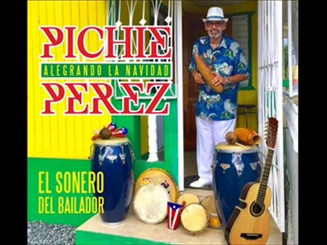 Hector Pichie Perez- Abre la Pue
