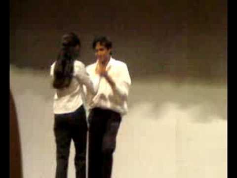 Divay's Dance performance Sambandh XIMB
