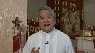 Meditation on the Holy Week (Part I)