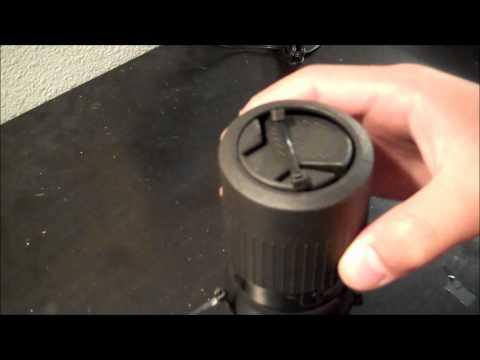 DIY Effective AXE Grenade