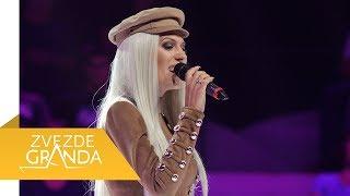 Jovana Pantic - Daj ne pitaj, Romale romali - (live) - ZG - 19/20 - 12.10.19. EM 04