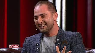 Гарик Харламов и Демис Карибидис – Диванный номер Comedy Club