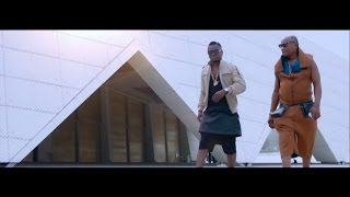 BEBI PHILIP feat KOFFI OLOMIDE On Va Piétiner (Clip Officiel)
