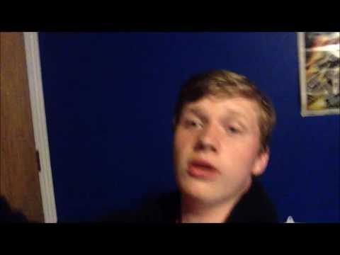 Sam Birkinshaw TV Show Trapped inside a Tornado trailer