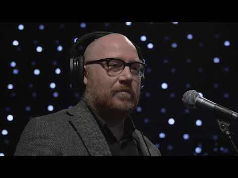 Jóhann Jóhannsson - Full Performance (Live on KEXP)