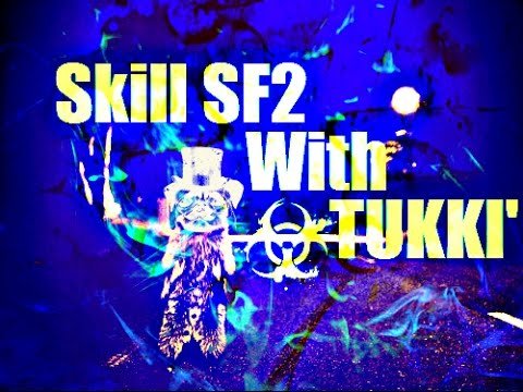 Skill SF2 / GreekEliteArmy / OldSchool-HACK / hacker...