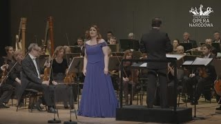K. Szymanowski - 'Roxana's Song/Roxana aria' King Roger/Król Roger  (Ewa Tracz)