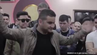 Filla vs Teenager (rap battle)